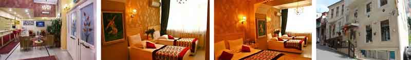 Istanbul Gay Friendly Hotels
