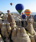 Everyday departing Turkey Tours Travel