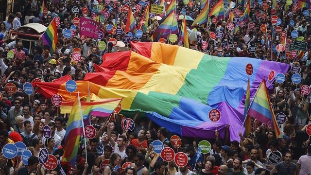 Turks bad Gay Sex