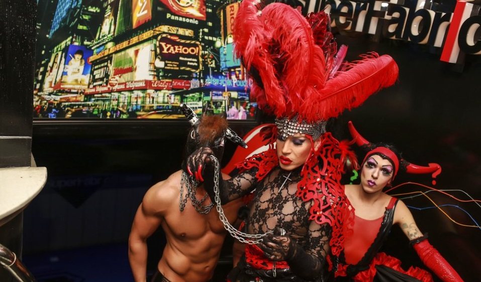 Gay Friendly Events and Activities in Istanbul